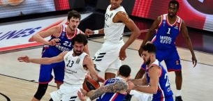 Euroleague'de karar verildi!